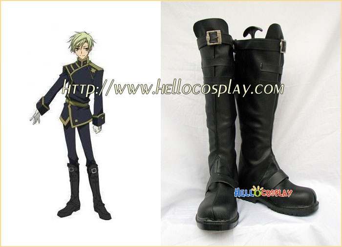military long boots