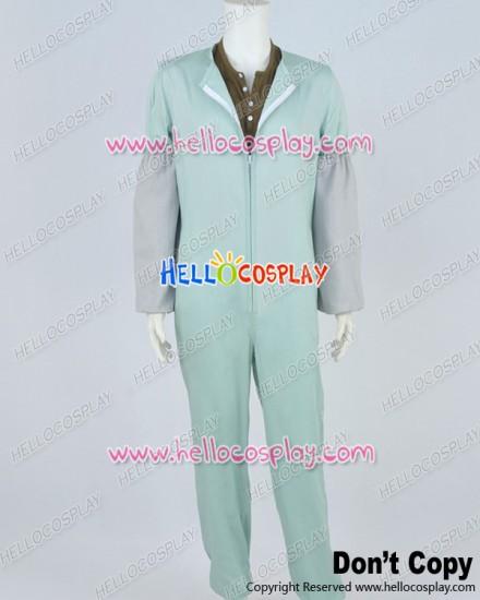 Dexter Cosplay Dexter Morgan Uniform Overalls Costume