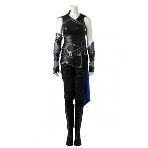 Thor Ragnarok Valkyrie Cosplay Costume