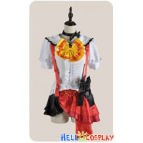 Love Live School Idol Project Field Of View Cosplay Honoka Kōsaka Costume