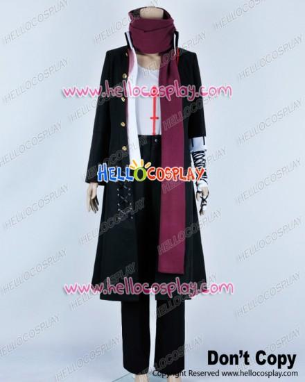 Super Danganronpa 2 Dangan Ronpa Cosplay Gundam Tanaka Costume Uniform