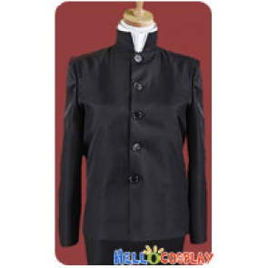 Litchi Hikari Club Cosplay Empire Boy Uniform Costume