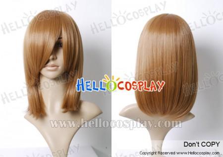 Sienna 45cm Cosplay Straight Wig