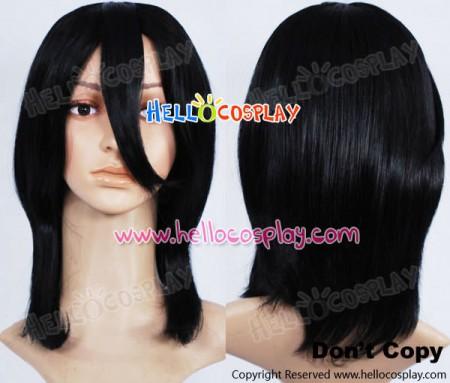 Bleach Rukia Kuchiki Cosplay Wig