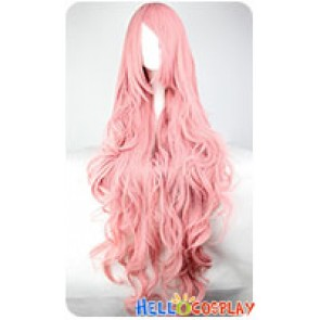 Vocaloid Luka Megurine Cosplay Wig Curly