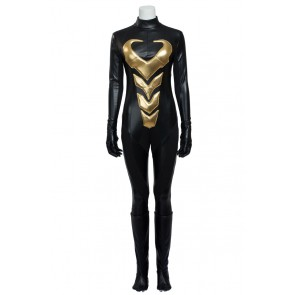 Ant Man Wasp Cosplay Costume