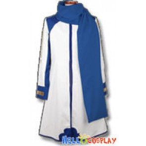 Vocaloid 2 Kaito Cosplay Costume