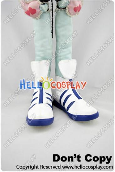 Digimon Cosplay Koji Minamoto Shoes