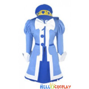 Rein Cosplay Costume From Fushigi Boshi no Futago Hime