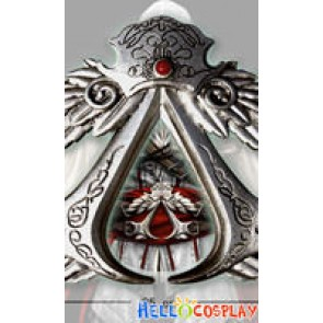 Assassin's Creed II Cosplay Belt Buckle