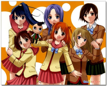 Best Student Council Cosplay Middle School Girl Winter Uniform