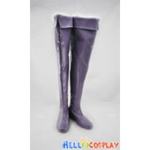Castlevania Cosplay Shoes Sonia Belmont Boots
