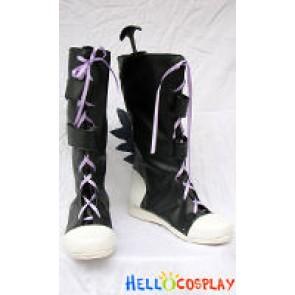 Shugo Chara Cosplay Beat Jumper Boots