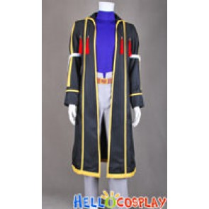 Fairy Tail Jellal Fernandes Gerard Cosplay Costume