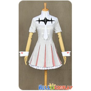 Kill La Kill Cosplay Nonon Jakuzure Performance Dress Costume