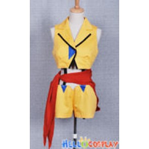 Cowboy Bebop Cosplay Faye Valentine Costume