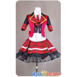 AKB0048 Cosplay Senbatsu Members Atsuko Maeda the 13th Costume