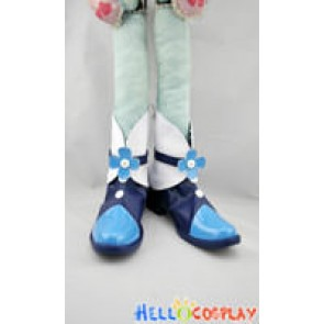 Pretty Cure Cosplay Cure Marine Shoes