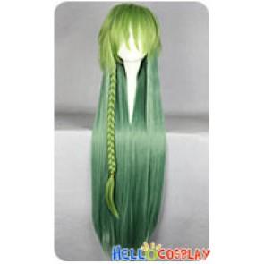 Amnesia Ukyou Cosplay Wig