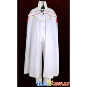 Katekyo Hitman Reborn Cosplay G. Costume