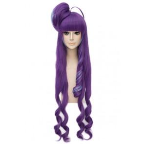 Macross Delta Mikumo Guynemer Cosplay Wig