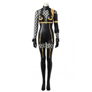 Nier Automata Operator 6O/21O Cosplay Costume