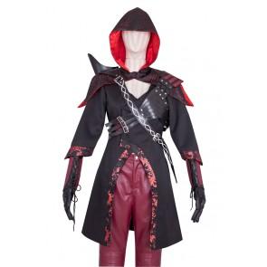 Green Arrow Nyssa Al Ghul Nyssa Raatko Cosplay Costume Outfit