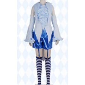 Shugo Chara Cosplay Miki Costume