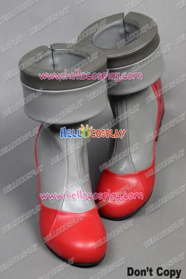 Kantai Collection Cosplay Yamato Boots