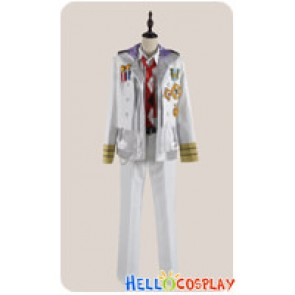 Uta No Prince Sama 2000% Cosplay Otoya Ittoki OP Costume