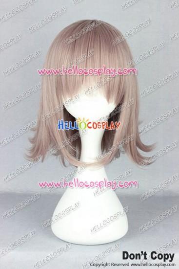 Danganronpa Chiaki Nanami Cosplay Wig