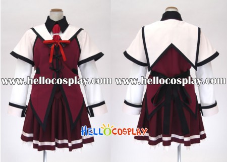The shield of AIGIS Cosplay Costume