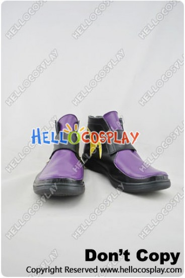 Digimon Cosplay Shoes Izumi Koushiro Shoes