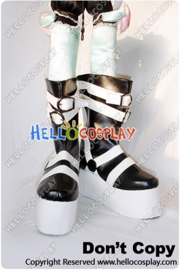 Soul Eater Cosplay Maka Albarn Boots