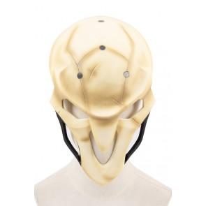 Overwatch Cosplay Reaper Mask Prop