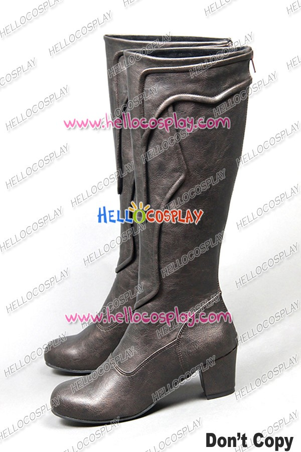 Assassin S Creed Syndicate Cosplay Evie Frye Boots