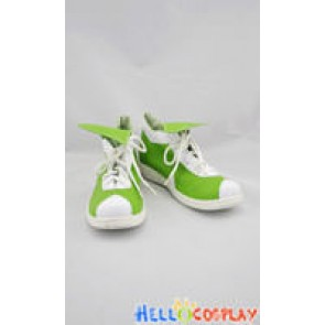 Digimon Cosplay Takato Matsuda Shoes