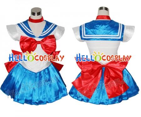 Sailor Moon Serena/Usagi Tsukino Cosplay Costume