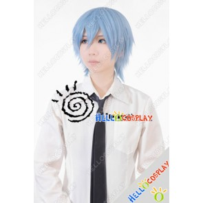 Vocaloid Cosplay Kaito Wig