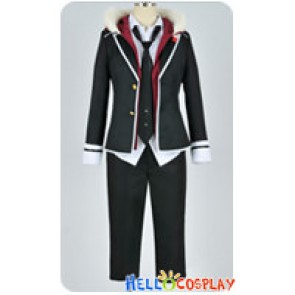 Diabolik Lovers Cosplay Laito Sakamaki Uniform Costume