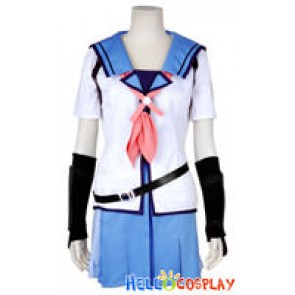 Angel Beats! Cosplay School Girl Costume