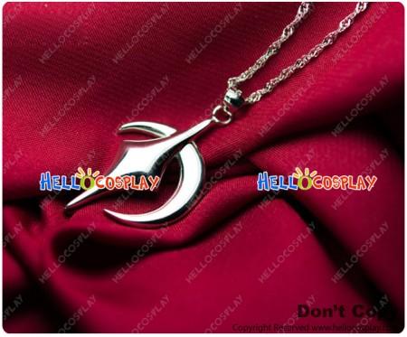 Danganronpa Dangan Ronpa Cosplay Makoto Naegi Moon Star Badge Brooch