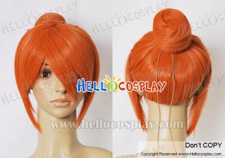 Gintama Cosplay Kagura Wig