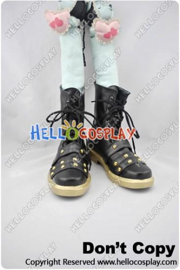 One Piece Cosplay Sanji Shoes