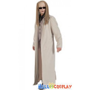 "The Matrix ""The Twins"" Adults Costume"