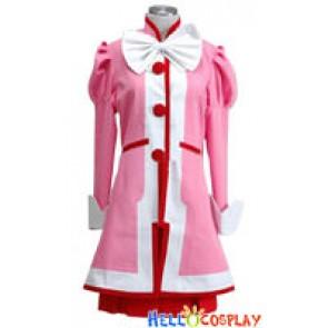 Fushgiboshi No Futagohime Fine Cosplay Costume