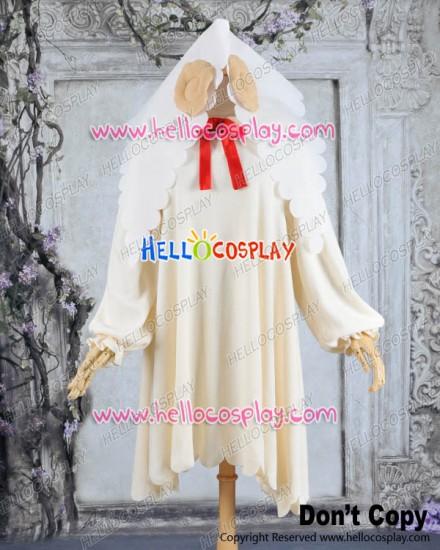 Axis Powers Hetalia APH Cosplay Pajamas Costume Dress