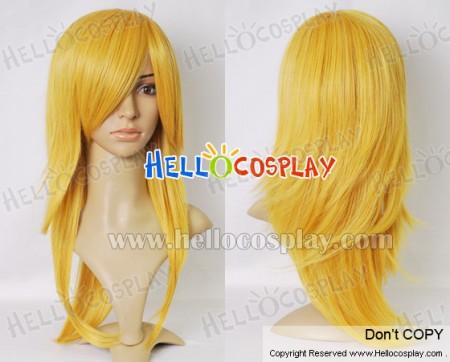Pandora Hearts Cosplay Vincent Nightray Wig