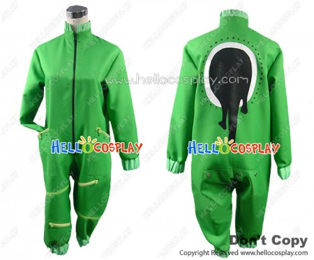 Vocaloid Cosplay Miku Costume Clothing Jumpsuit