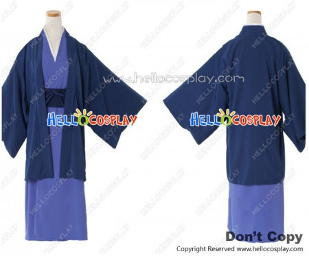 Axis Powers Hetalia APH Cosplay Japan Costume Kimono New